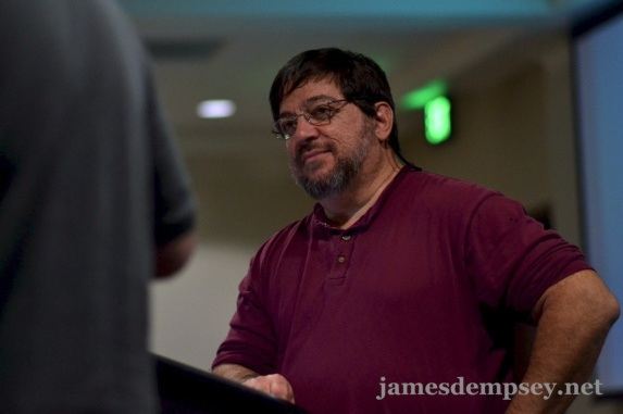 Daniel Steinberg at Atlanta Breakpoint Jam 2013